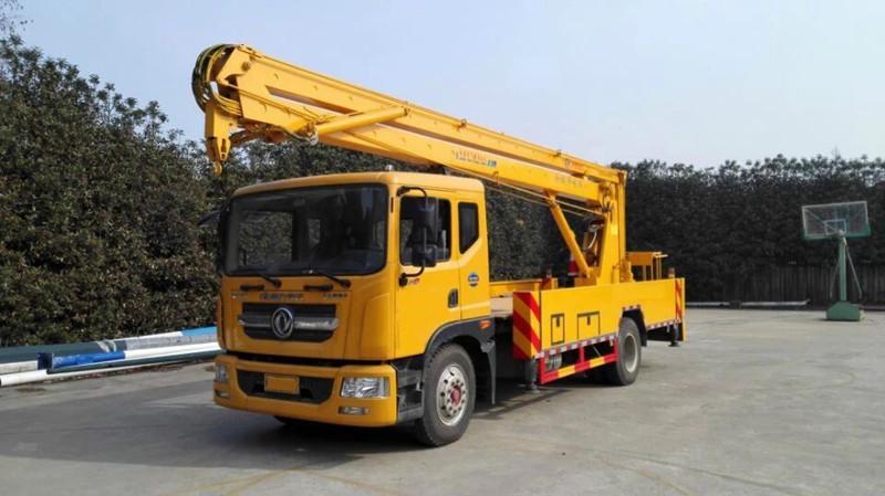 东风D9型20米高空作业车