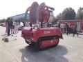 机器人消防战车
